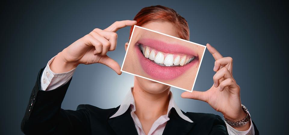 méthode pour avoir des dents blanches