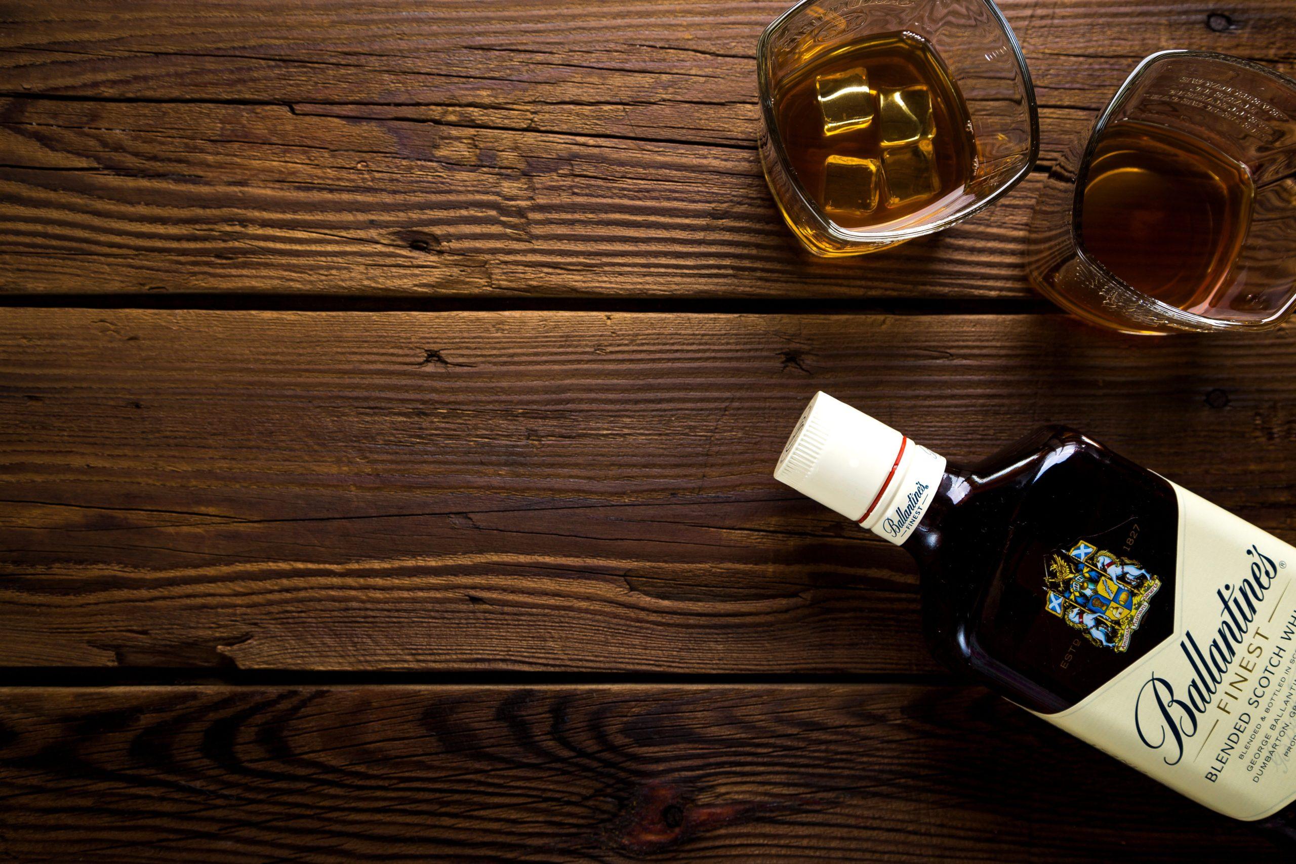 L'effet de l'alcool sur la santé